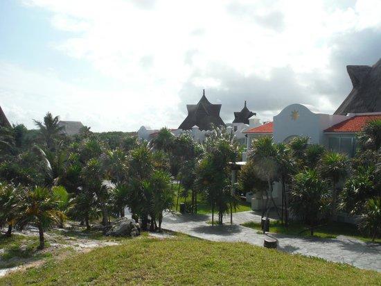 Kore Tulum Retreat and Spa Resort: The grounds