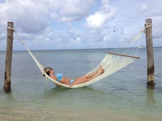 Secrets Aura Cozumel: island life is rough