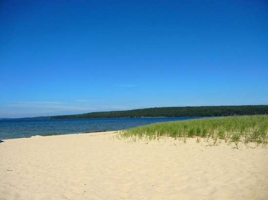 Sand Point Beach Munising All You Need To Know Before You Go With Photos Tripadvisor