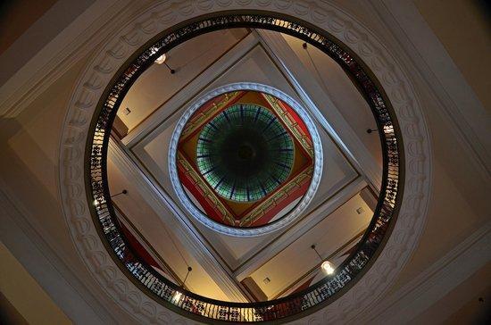 Queen Victoria Building (QVB): Love the details