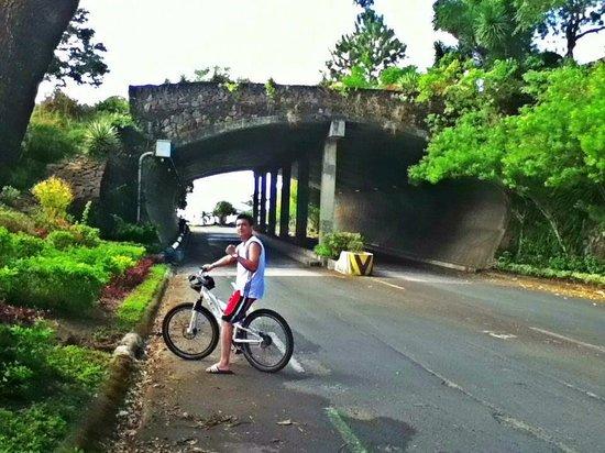 Thunderbird Resorts - Rizal: Biking 2