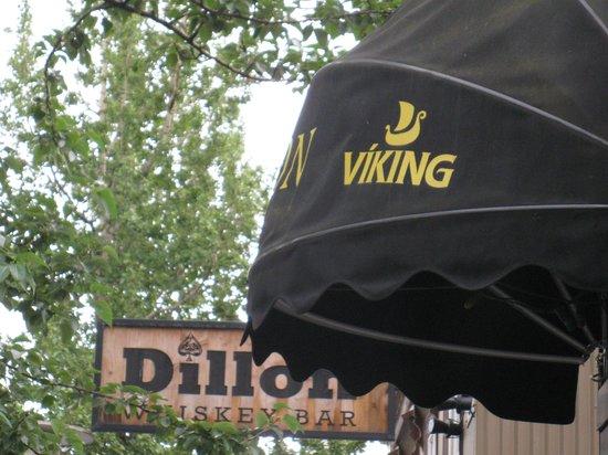 Dillon Whiskey Bar: Dillon 2