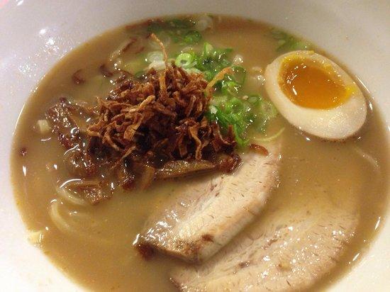 Tamashii Ramen, Richmond - Restaurantbeoordelingen - TripAdvisor