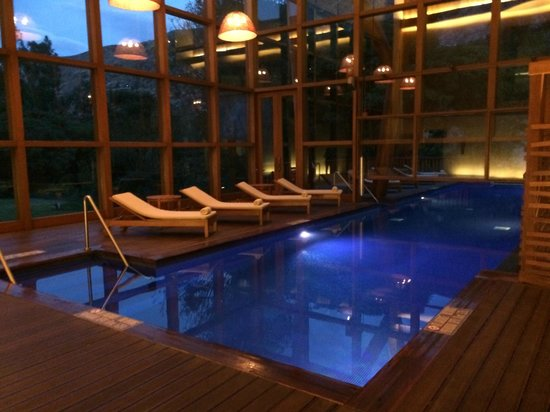 Tambo del Inka, a Luxury Collection Resort & Spa: Piscina