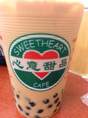 Sweetheart Cafe
