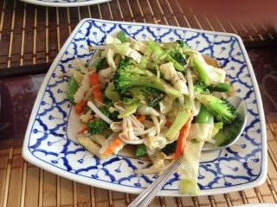 Best Thai Food In South Edmonton