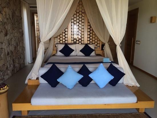 Mia Resort Nha Trang: 1 bedroom villa