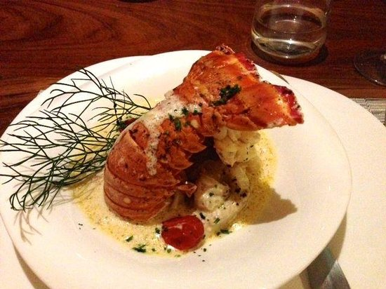 Oh Lala! : Lobster Special