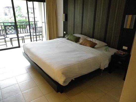 Deevana Patong Resort & Spa : Pool view room
