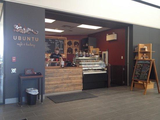 Ubuntu Cafe and Bakery