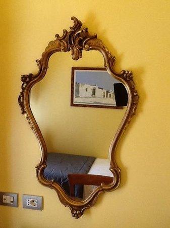 Hotel Mozart: Detalles elegantes...