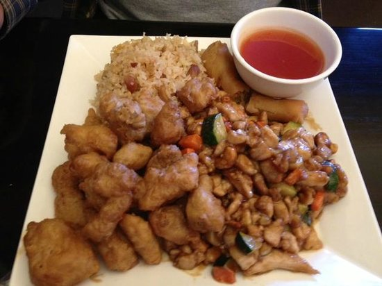 Chinese Food Bend Oregon