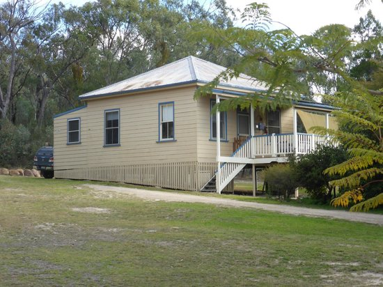 Cypress Ridge Cottages: two bedroom cottage