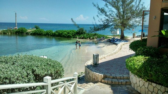 Sunscape Splash Montego Bay : So nice to wake up in Montego Bay!