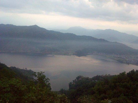 Siddhartha Garden Ayurveda : Fewa lake