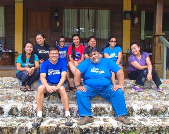Busuanga Island Paradise: Group