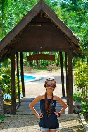 Busuanga Island Paradise: Pool Area