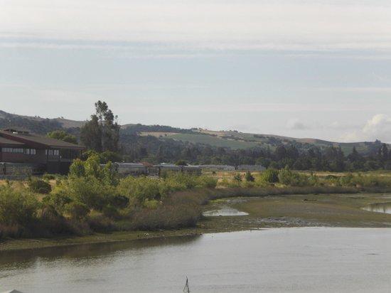 Napa River Inn at the Historic Napa Mill: Napa River