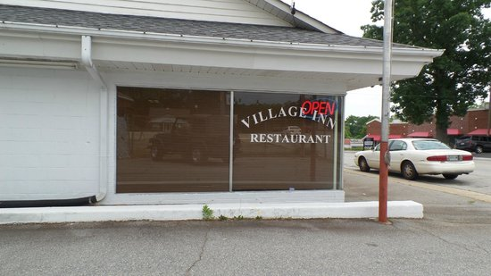 Village Inn: Good place to know about...