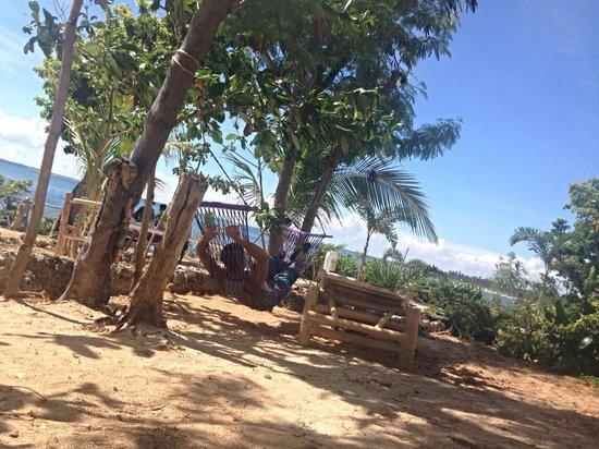 Bantayan Island Nature Park and Resort: Duyan