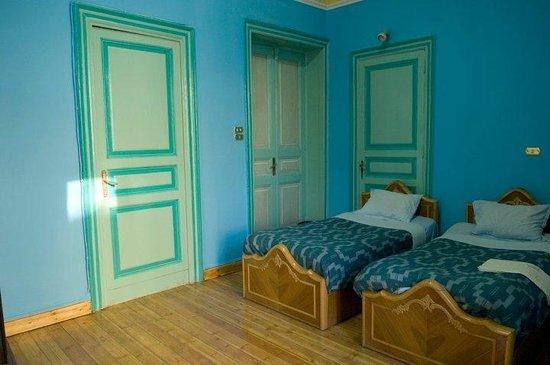Berlin Hotel: Hotel room