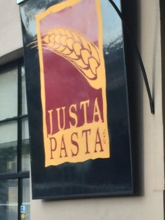 Justa Pasta Co