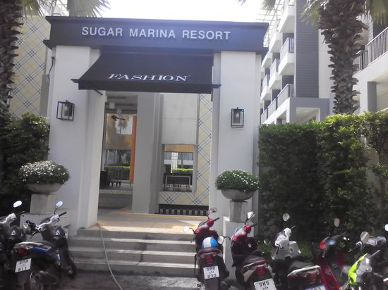 Sugar Marina Resort - FASHION: hotel