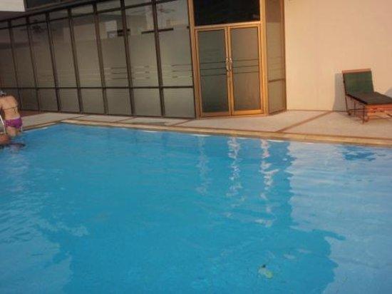 Royal Lanna Hotel: プール