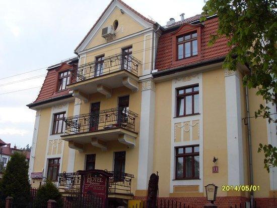 Hotel Joanna
