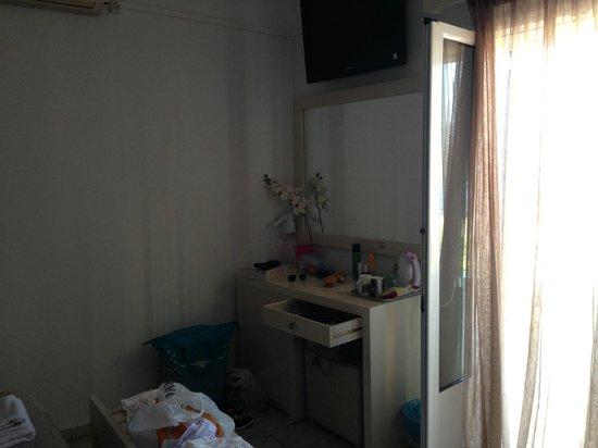 Afrodete Hotel: Room nr 6