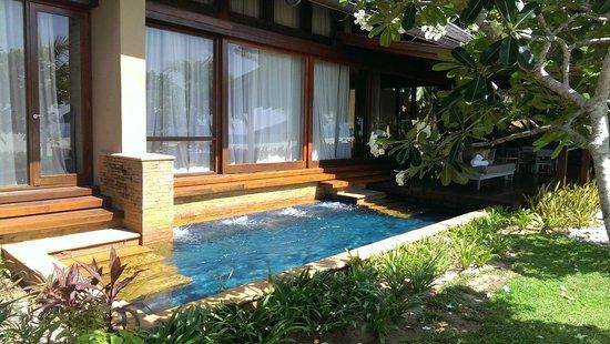 Four Seasons Resort Langkawi, Malaysia: Private Pool