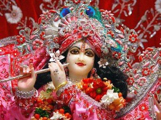 lord krishna picture of iskcon nvcc temple pune tripadvisor