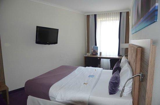 Wyndham Koeln: Room 207