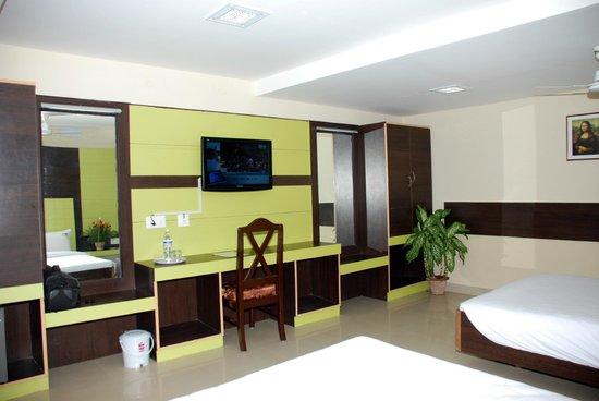 Cheap Hotel Rooms In Pondicherry