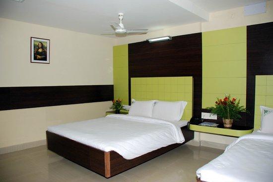 MGR Regency Comfort Hotel: Executive