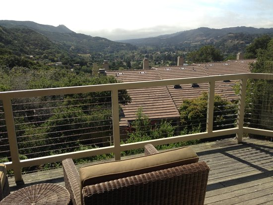 Carmel Valley Ranch: Awesome view
