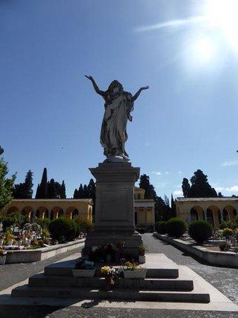 Cimitero Monumentale del Verano: verano