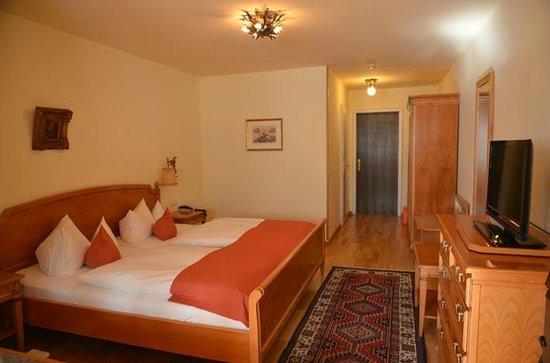 Reindl's Partenkirchner Hof: Room 72