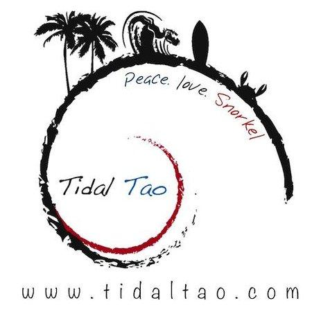 Tidal Tao Snorkeling Safaris: Tidal Tao Logo