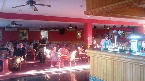 ClubHotel Riu Oliva Beach Resort: Pianobar