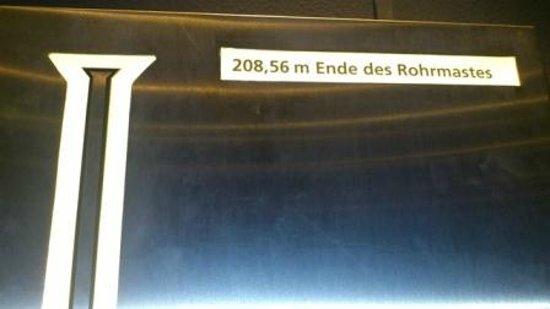 Ringhotel Drees: Florianturm
