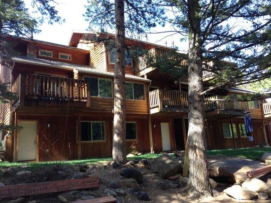 StoneBrook Resort: Beautiful!