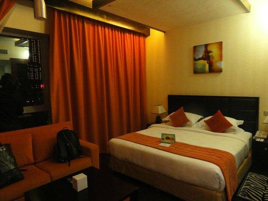 Marina View Hotel Apartments: номер 601