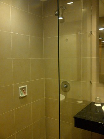 Aston Tanjung Pinang Hotel and Conference Center: Shower