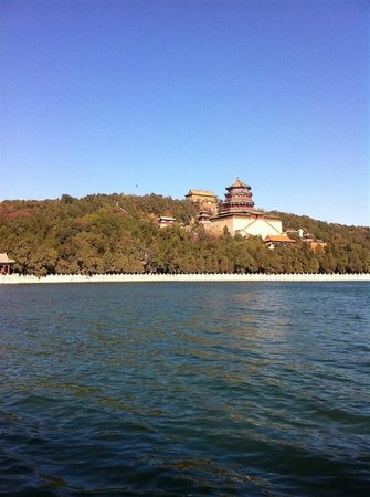 China Travel By Lily-Day Tour