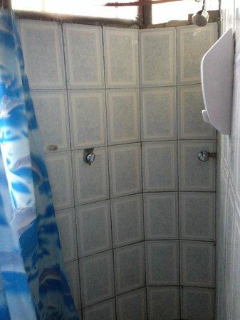 Samona Lodge : Bathroom
