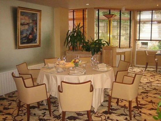 Hotel-Restaurant le Logis de Brionne