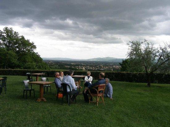 Relais Palazzo di Luglio: I Soci de Le Centopelli