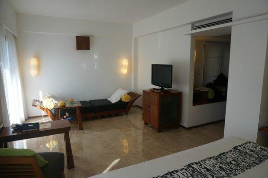 Maya Ubud Resort & Spa: kamer
