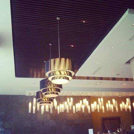 Hilton Bandung : restaurant